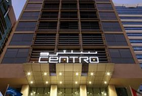 Hotel Centro Al Manhal by Rotana