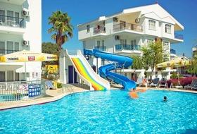 Hotel Ces Club
