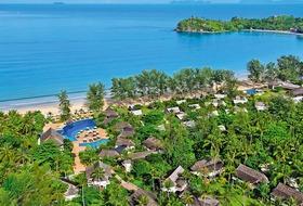 Hotel Cha-Da Beach Resort & Spa