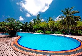 Hotel Chaaya Island Dhonveli