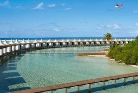 Hotel Chaaya Lagoon Hakura Huraa