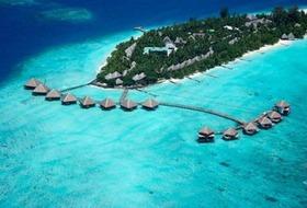 Hotel Chaaya Reef Ellaidhoo