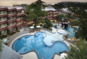 Hotel Chanalai Flora Resort
