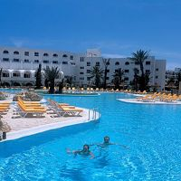 Tanie studenckie wycieczki do Tunezja, Hammamet,