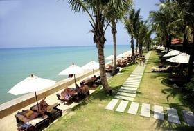 Hotel Chongfah Resort