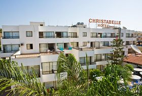 Hotel Christabelle Apartments