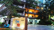 Hotel Citin Garden Resort, Pattaya