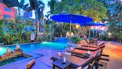 Hotel Citin Garden Resort, Pattaya - Tajlandia