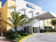 Hotel City Express Playa del Carmen
