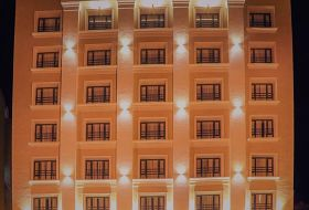 Hotel City Tower Aqaba
