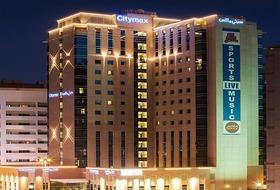 Hotel Citymax Al Barsha