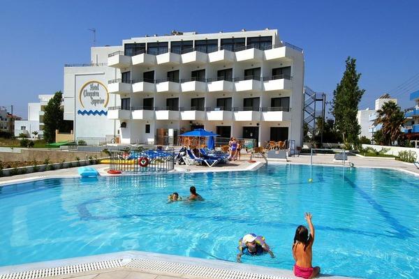 Hotel Cleopatra Superior