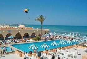 Hotel Club Aquatour Oasis Marines