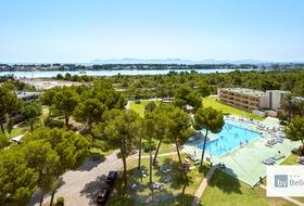 Hotel Club Bellevue