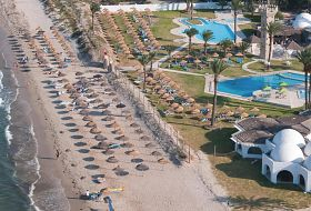 Hotel Club Calimera Rosa Rivage