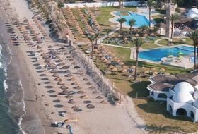 Hotel Club Calimera Rosa Rivage