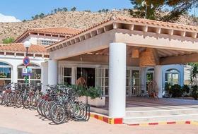 Hotel Club Europa