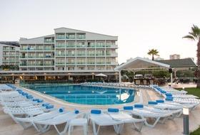 Hotel Club Falcon