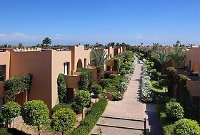 Hotel Club Marmara Dar Atlas