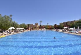 Hotel Club Marmara Madina