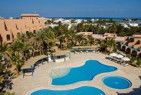 Hotel Club Paradisio El Gouna