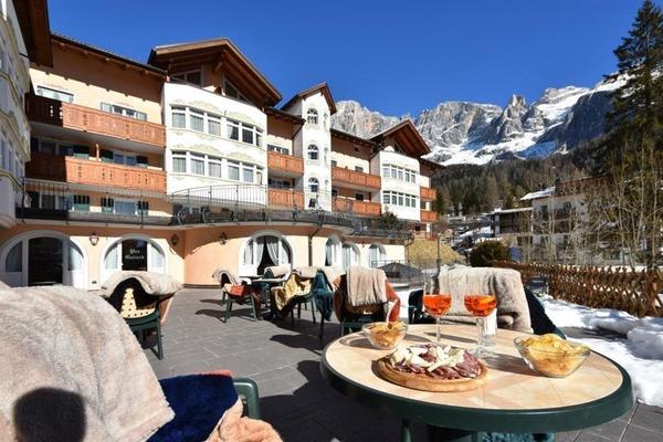 Apartamenty Club Pez Gajard