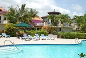 Hotel Coco La Palm