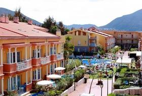 Hotel Compostela Beach Golf