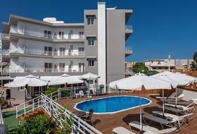 Hotel Congo