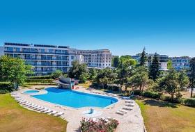 Hotel Continental - Happy Land