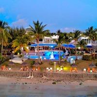 Hotel Coral Azur Beach