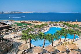 Hotel Coral Beach Tiran Rotana