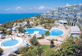 Hotel Coral La Quinta Park Suites