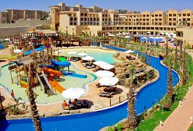 Hotel Coral Sea Aqua Club