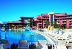 Hotel Coralia Club Playa de Oro