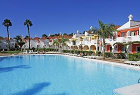 Hotel Cordial Green Golf