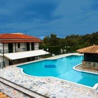 Tanie studenckie wycieczki do Grecja, Korfu, Acharavi