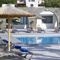 Hotel Coriva Beach & Village