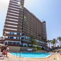 Hotel Corona Roja