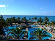 Hotel Costa Calma Beach Resort