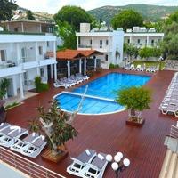 Tanie studenckie wycieczki do Turcja, Wybrzeże Egejskie, Bodrum