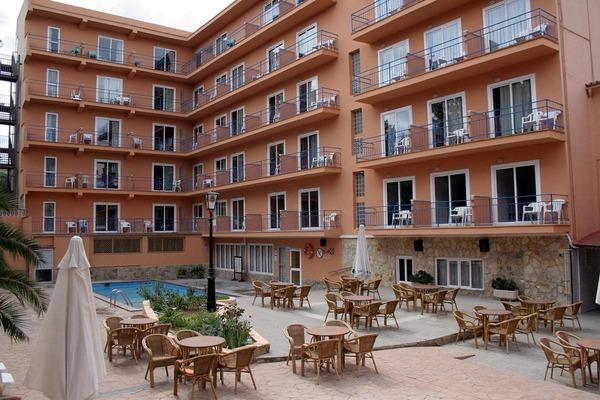 Hotel Costa Mediterraneo