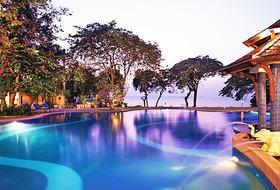 Hotel Cosy Beach