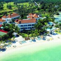 Hotel Coyaba Beach Resort