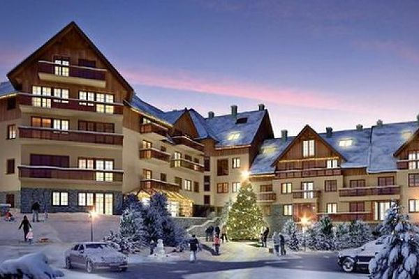 Hotel Cristal Resort