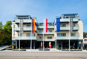 Hotel Cristal Spa