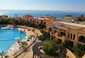 Hotel Crowne Plaza Jordan Dead Sea Resort & Spa