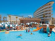 Crystal Admiral Resort Suites & Spa w Kizilot
