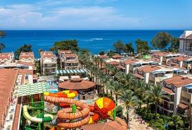 Hotel Crystal Aura Beach Resort