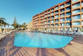 Hotel Cura Marina II